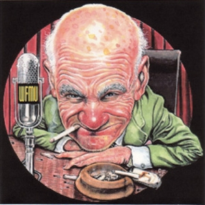 Old Codger with Courtney T. Edison | WFMU by Courtney T. Edison and WFMU