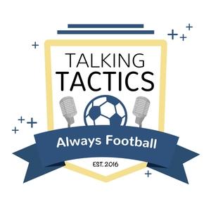 Talking Tactics by Talking Tactics