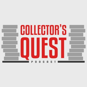 The Collector's Quest by Johnny, Tyler, & Stephan