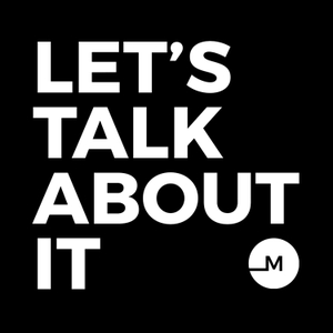 Let's Talk About It by Moral Revolution