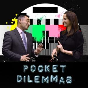 Pocket Dilemmas: big answers to big questions by EBRD
