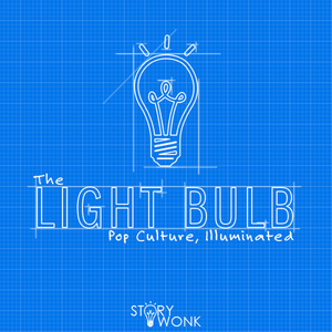 The Light Bulb | StoryWonk by StoryWonk