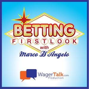 Betting First Look by Marco D'Angelo
