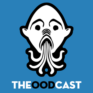 Doctor Who: The Ood Cast by Chris Fosten, Chris Mead & Laura Mead
