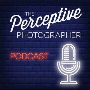 The Perceptive Photographer by Daniel j Gregory