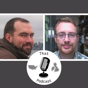 That Podcast with Beau and Dave by Beau Simensen & Dave Marshall