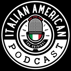 The Italian American Podcast by The Italian American Podcast Team: Passionate Italian Americans