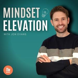 Mindset Elevation - Self Improvement & Motivation by The Hack Share Podcast