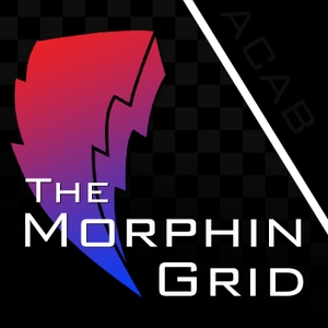 The Morphin Grid by Hey! Jake and Josh