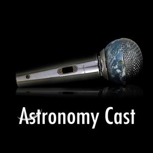 Astronomy Cast by Wizzard Media