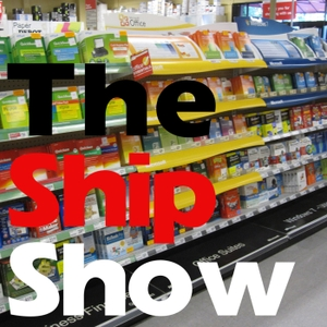 The Ship Show by The Ship Show Crew