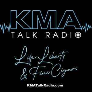 KMA Talk Radio by Kiss My Ash Radio