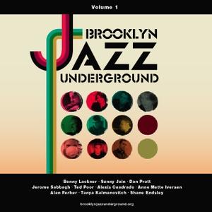 Brooklyn Jazz Underground PODCAST by Brooklyn Jazz Underground