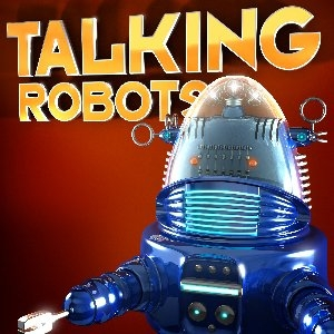 Talking Robots - The Podcast on Robotics and Artificial Intelligence by Laboratory of Intelligent Systems