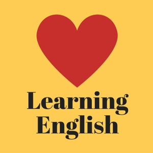 Love Learning English: Easier English the Natural Way by Rebecca Vaughan