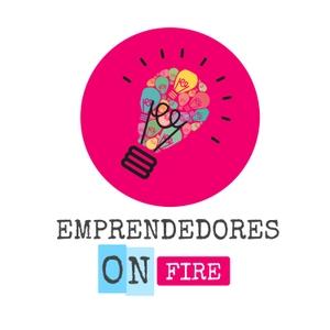 Emprendedores on fire by Jair Barragán