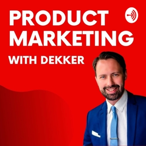 Product Marketing with Dekker by Dekker Fraser