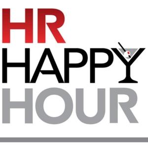 HR Happy Hour by Steve Boese Trish McFarlane
