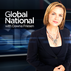 Global National by Shaw Media