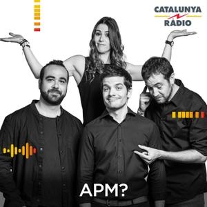 """APM? a """"El matí de Catalunya Ràdio"""" by Catalunya Ràdio"""