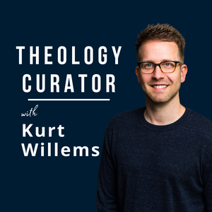 Theology Curator with Kurt Willems by Kurt Willems
