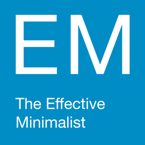 The Effective Minimalist