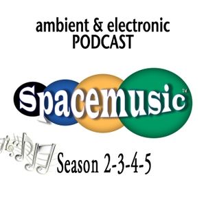 Spacemusic (Season 2-3-4-5) by spacemusic.nl