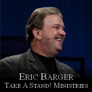 Eric Barger Take A Stand! Radio by Eric Barger