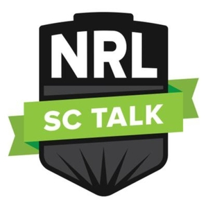 The NRL SuperCoach Talk Podcast by NRL SuperCoach Talk