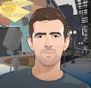 Moonlighting by Sam Morril