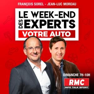 Le weekend des experts : Votre auto by RMC