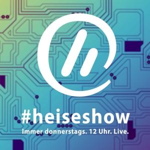 #heiseshow (Audio) by heise online