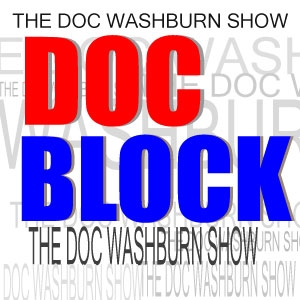 The Doc Washburn Show by Doc Washburn