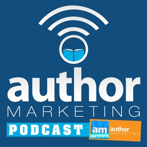 The Author Marketing Podcast by Book2Pod