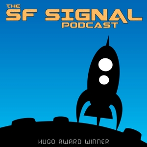 SF Signal Podcast by SF Signal