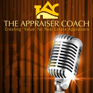 The Appraiser Coach Podcast by Dustin Harris