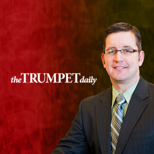 The Trumpet Daily by Stephen Flurry