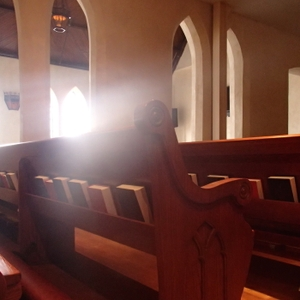 1928 Daily Morning Prayer by St. George's Anglican Church, Colorado Springs
