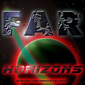 Darker Projects: Far Horizons by DarkerProjects.com