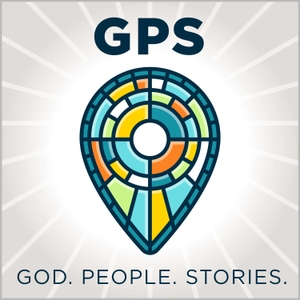 GPS: God. People. Stories. by Billy Graham Evangelistic Association