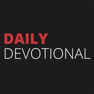 Daily Devotional by Daily Devotional
