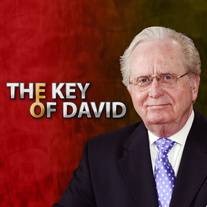 The Key of David (Audio) by Gerald Flurry