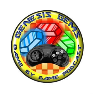 Genesis Gems Retro Gaming Podcast by Nick and Aaron