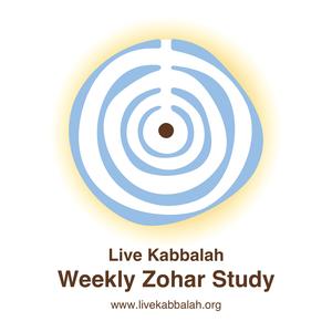 Live Kabbalah –Weekly Zohar Study by Live Kabbalah