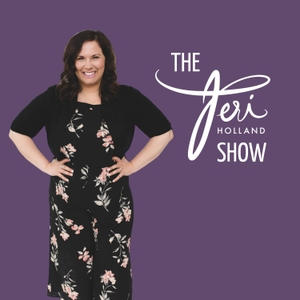 The Teri Holland Show; Motivation, Inspiration and Success for High Performing Entrepreneurs by Teri Holland, NLP Trainer, Hypnosis Trainer, Master Performance Coach