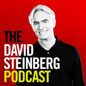The David Steinberg Podcast by David Steinberg