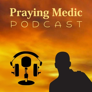 Praying Medic by Praying Medic