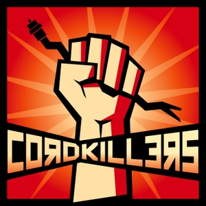 Cordkillers Only (Audio) by Brian Brushwood