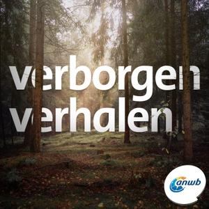 Verborgen Verhalen by ANWB