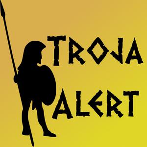 Troja Alert by Stefan Thesing